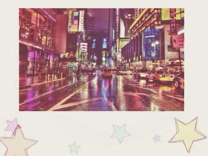I love New York.☞♡☜ Newyork America Love いつか住んでやる⚡️