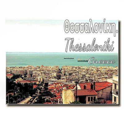 Thessaloniki Θεσσαλονίκη Solun Salonika Greece VisitGreece Instagreece Greecestagram White City Whitecity Viewfromthetop Beautifulview