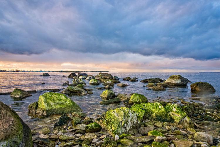 Beach Estonia