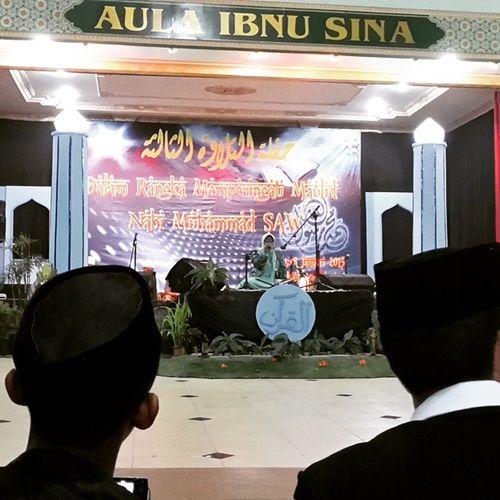 Memperingati Maulid Nabi Muhammad SAW, Pondok Pesantren Al Ihsan, Pondok Pesantren Al Ihsan Baleendah, Kab. Bandung Televisinet INDONESIA Bandung Maulidnabi Event