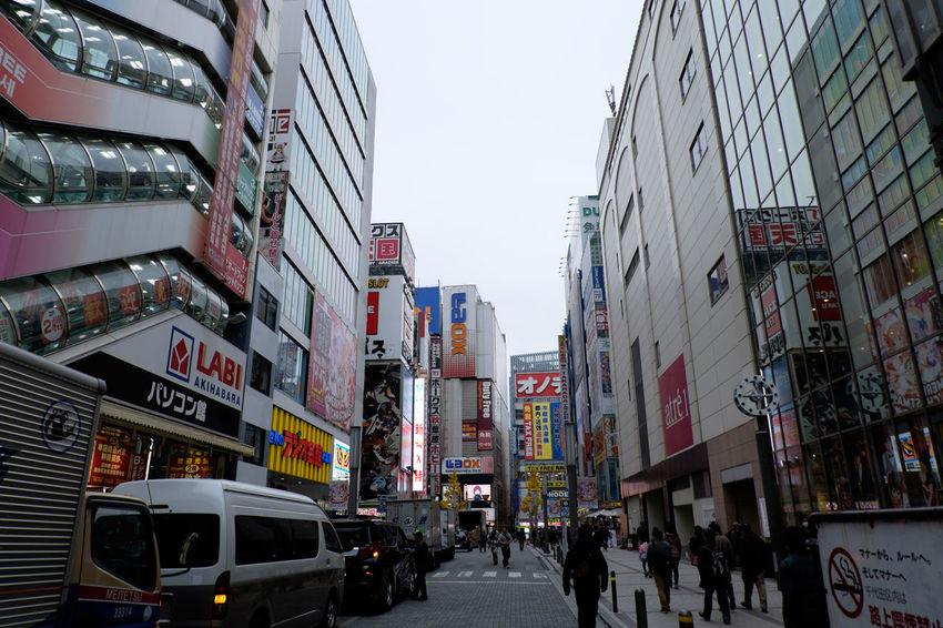 秋葉原 Akihabara Architecture Building Building Exterior Built Structure City City Life Fujifilm Fujifilm X-E2 Fujifilm_xseries Japan Japan Photography Tokyo Tokyo,Japan アキバ 秋葉原