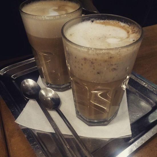 Cafefrei Alle Delicions Friday