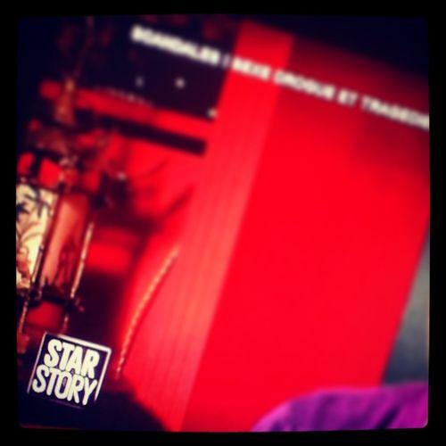 Starstory
