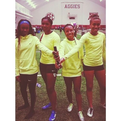Nationalrunningday Throwback to the livest 4x4 team ever