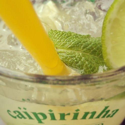 Caipiriniha Cocktail Goodlife Drink summer fun