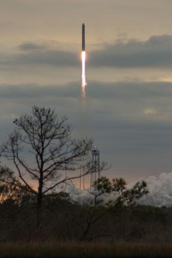 The Orbital ATK
