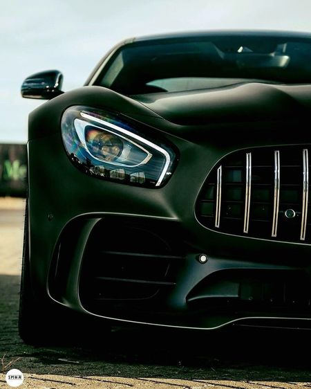 Mercedes AMG gtr First Eyeem Photo