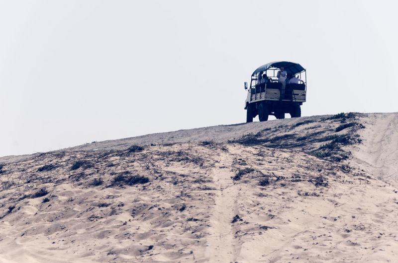 Dakar Dunes Rally Rally Tru Sand Speed Truck Trucks