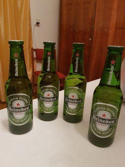 Heineken Bottle Alcohol Drink Czernica Wrocławska Wrocław Polska Happy :) Poland Biutifull Relaxing People Of EyeEm Biutifull Photo Relax Enjoying Life Poland 💗 Awesome Live Smile❤