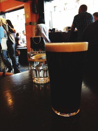 Vicenzajazz Guinness