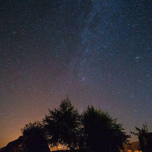 ✨ Milky Way Low