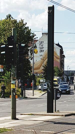 Am Ostkreuz