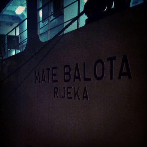 #matebalota Matebalota