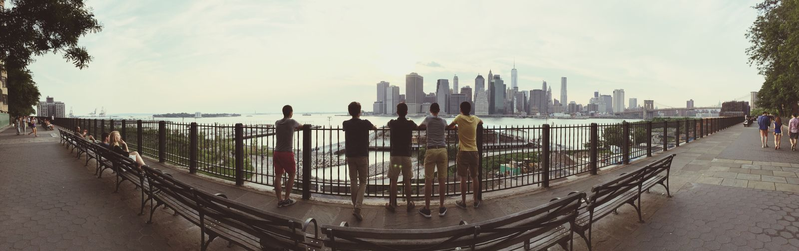 New York View Brooklyn First Eyeem Photo
