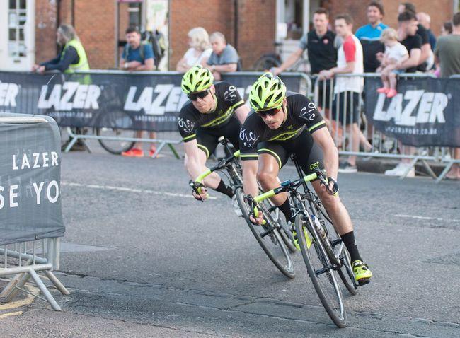 Sports Photography Road Racing Cycle Racing Bike Racing Cyclist Tour Series Stevenage Taking Photos