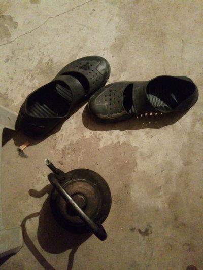 Shoe Metal