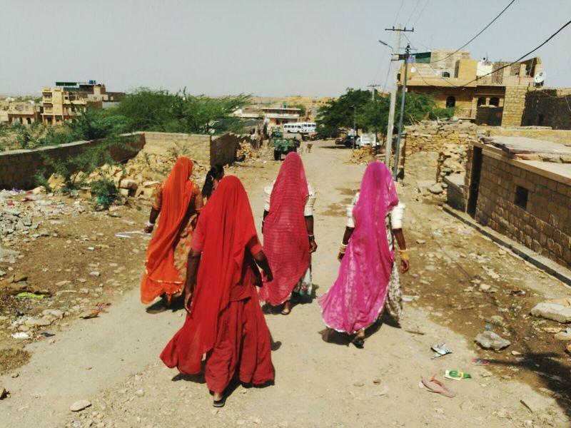 Real India Women Colors Represion Desert EyeEm Selects EyeEmNewHere