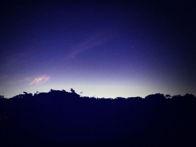 First rays of the morning. Landscape Mumbai Taking Photos Nature