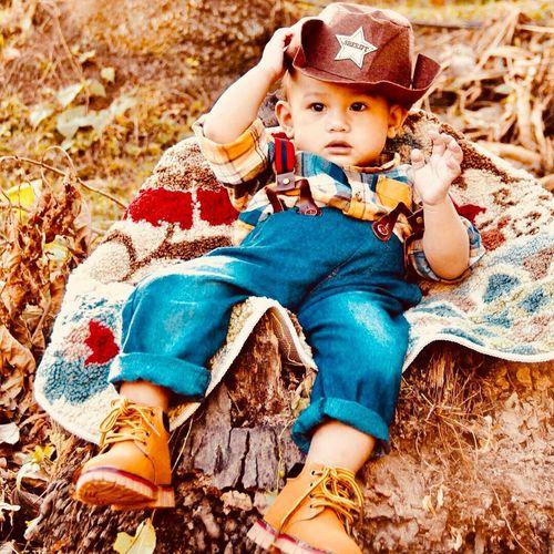 Cowboy cute