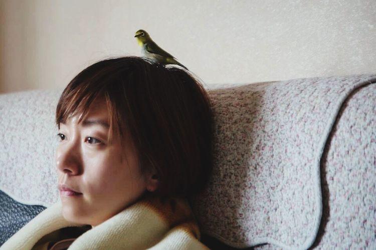 The Portraitist - 2015 EyeEm Awards Besskao