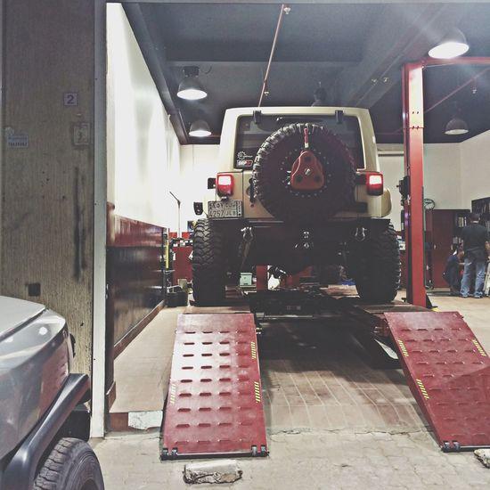 Orp . . Offroad Jeep Toyota FJ