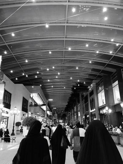 The Avenues Mall Kuwait Eyeemkuwait