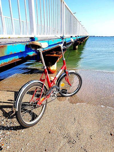 Pegas bike