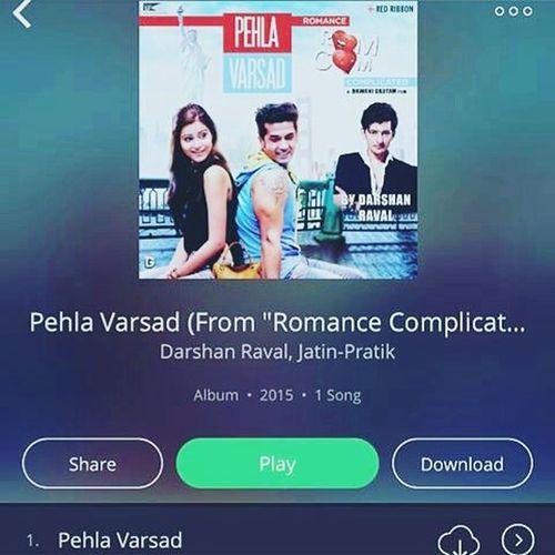 Lishning DarshanRaval New_Song
