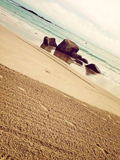 View Relaxing Beautiful Surroundings Island Resort