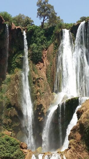 Ouzoud Falls Ouzoud Maroc Marocco Vaccances Taking Photos Hello World Paysage Ash Trip Voyage Cascades
