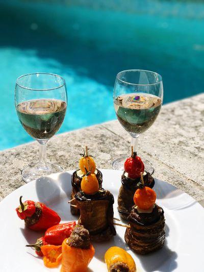Wine Not Food
