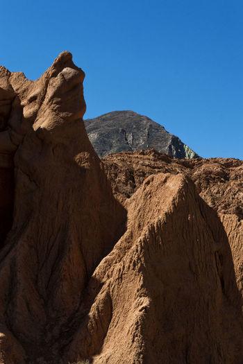 Altiplano Jujuy Paisaje Lanscape Photography Pareidolia Montana Sky Blue Sky