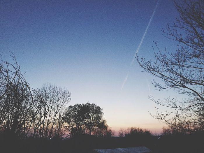 🌄 Sunset First Eyeem Photo
