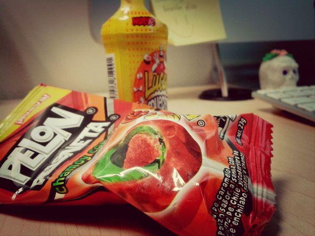 Día 2 Secretsanta amo los tamarindos ♥