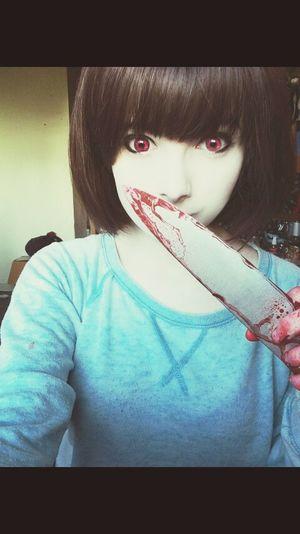 I am Killer