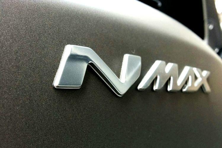 Nmax Yamahanmax