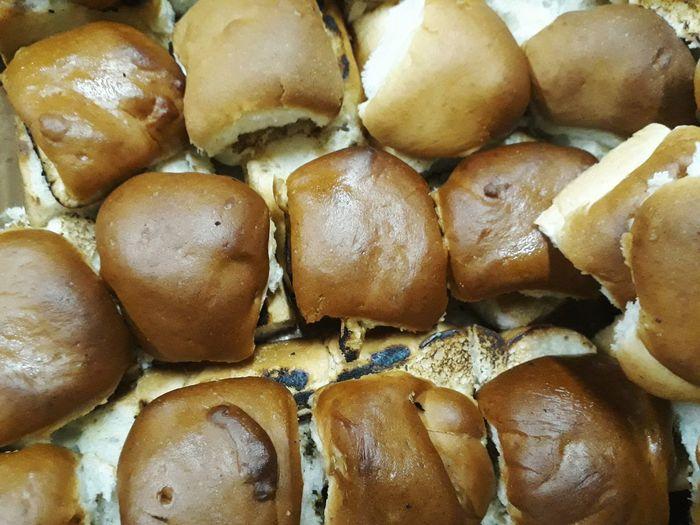 Bread Samsungphotography Buns Bun Pav VadaPav Pav Bhaji... Best Indian Fast Food Ever Backgrounds Full Frame Close-up Food And Drink