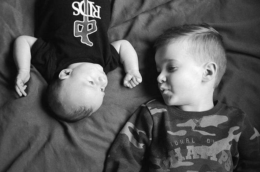 Brothers Inlove Friendsforlife Blackandwhite Bandw Kidsofinstagram Baby Preschooler Mysons Mylife Rdsbaby RDS Reddragonskateboarding Camo Momwithacamera