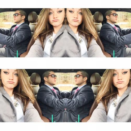 Meghandrew Meghandrew Iloveyou Enjoying Life Taking Photos Boyfriend Classy Couple Power Couple❤💋