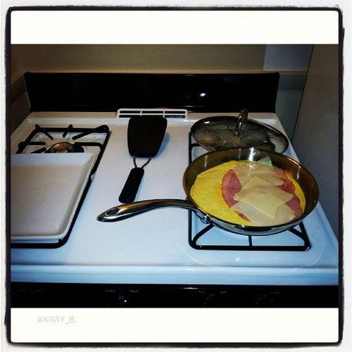 Breakfastfiltered Sixegghomlet Omnomnomnomnom Sundaymorningbreakfast instafood instaeat instafatass instayummy instaprotein picoftheday photooftheday filtered instafitpro instagood insta_pic instapic instaphoto