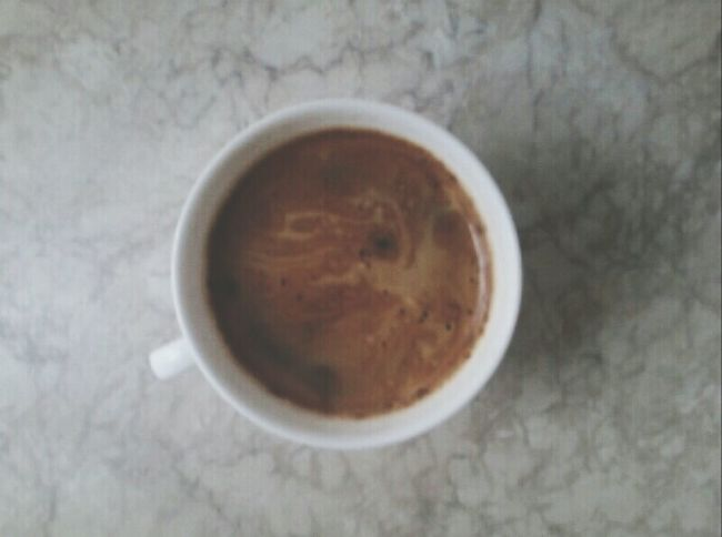Black Coffee Afternoon Coffee Good Day