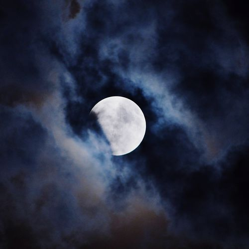Moon eclipse behind clouds (beginning of the eclipse on June 27th, 2018). Dubai, United Arab Emirates 🇦🇪 Cloud - Sky Light Eclipse Sky Night Astronomy Moon Low Angle View Space Cloud - Sky Scenics - Nature Beauty In Nature Nature No People Space Exploration Space And Astronomy Planetary Moon Science Light Eclipse Sky Night Astronomy Moon Low Angle View Space Cloud - Sky Scenics - Nature Beauty In Nature Nature No People Space Exploration Space And Astronomy Planetary Moon Science