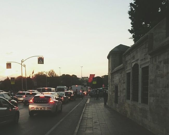 BusyRoads Istanbul