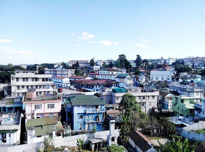 Shillong Nongrim Hills