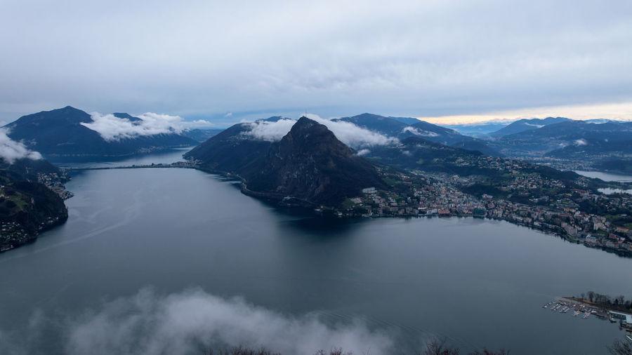 Ticino Swiss