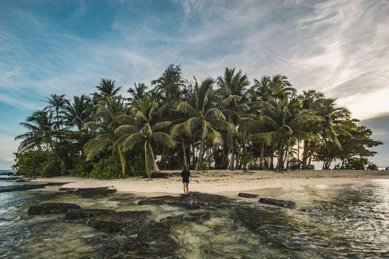 Guyam Island
