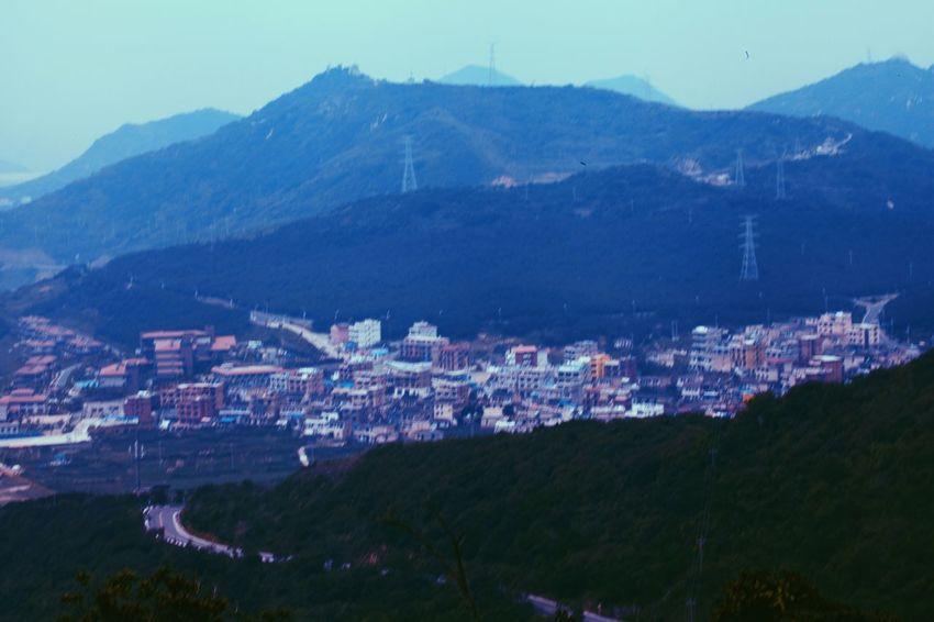 VSCO My City Hello World Shengsi Sea And Sky City Life