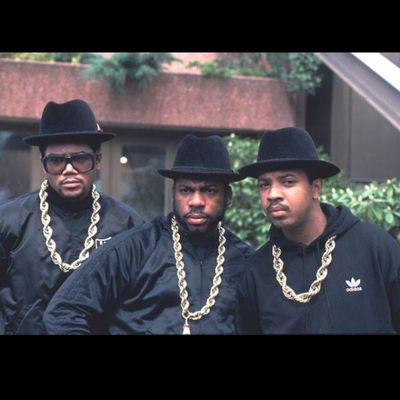 RunDmc Hip Hop Music Pic Of The Day