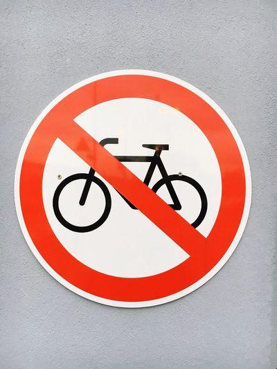 Bike Bikes No