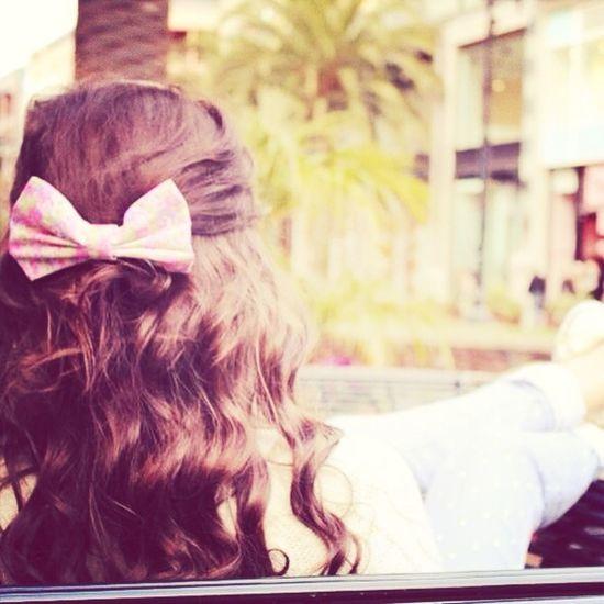 Love This Hair Bow :)